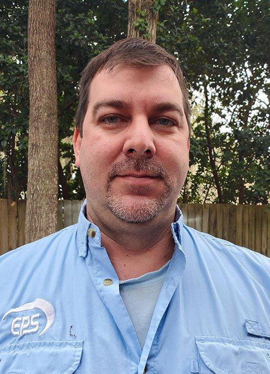 Steve Blakely, EPS Lakeland FL